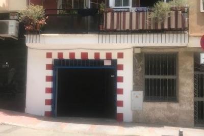 Garage en venda in Centro Ciudad (Fuengirola)
